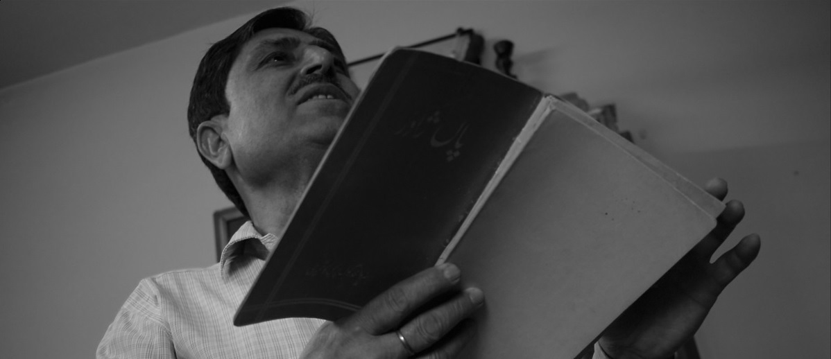 Away From Home, A Kashmiri Pandit Is Reviving His Language