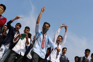 Bandipora: Anger on the Streets of Kashmir Over Rape of 3-Year-Old