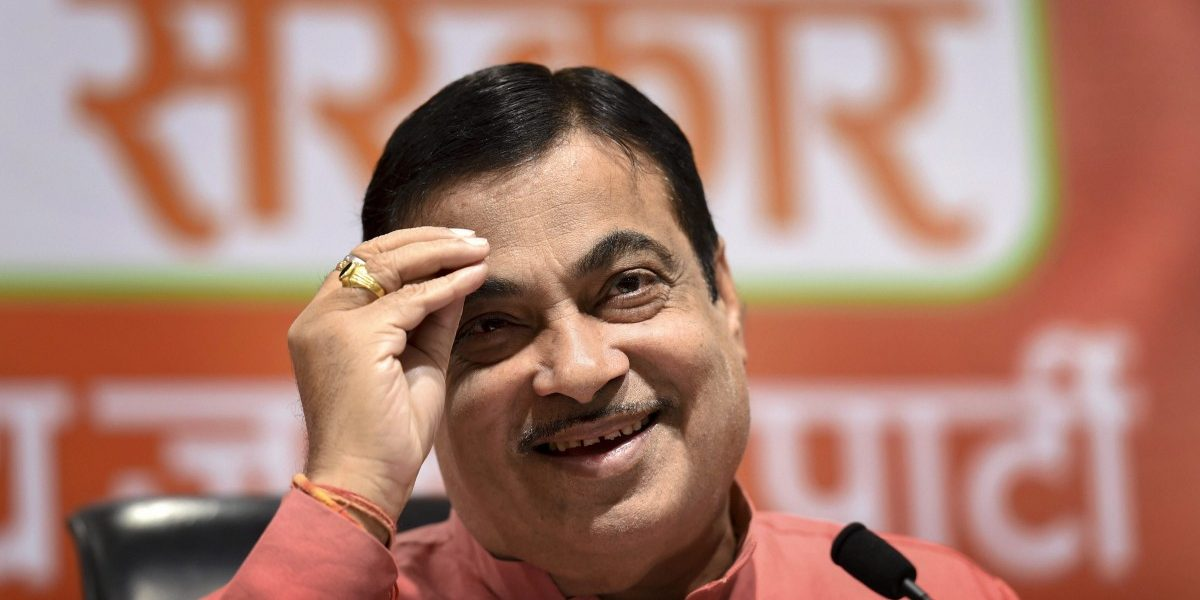 Centre, State Govts and Pvt Sector Owe Over Rs 5 Lakh Crore in Unpaid Dues to MSME Sector: Gadkari
