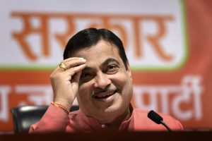 Nitin Gadkari: Government Didn't Have the Means to Buy More Than 36 Rafales