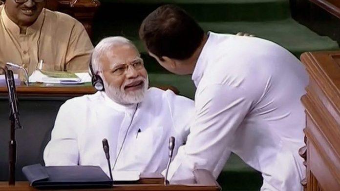 Top Hindi Channels Gave Modi-Shah 2.5x More Airtime Than Rahul-Priyanka