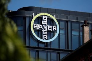 Bayer Shares Drop to 7 Year Low After US Jury Awards Couple $2 Billion