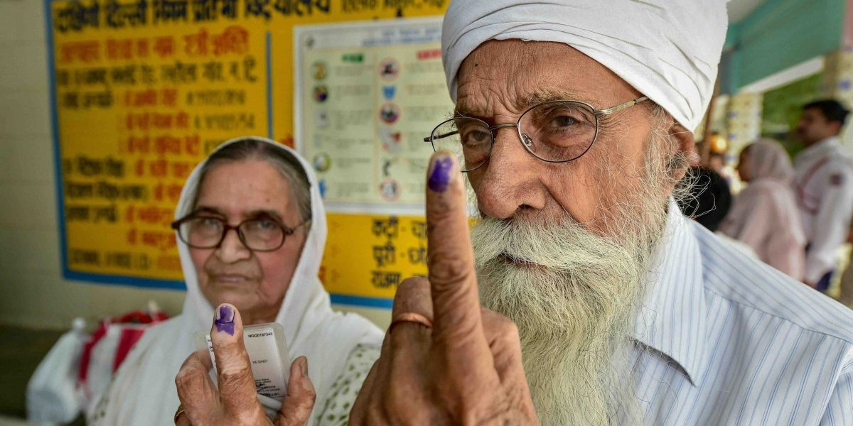 We Voters Did Our Duty but the Election Commission Failed to Do the Same