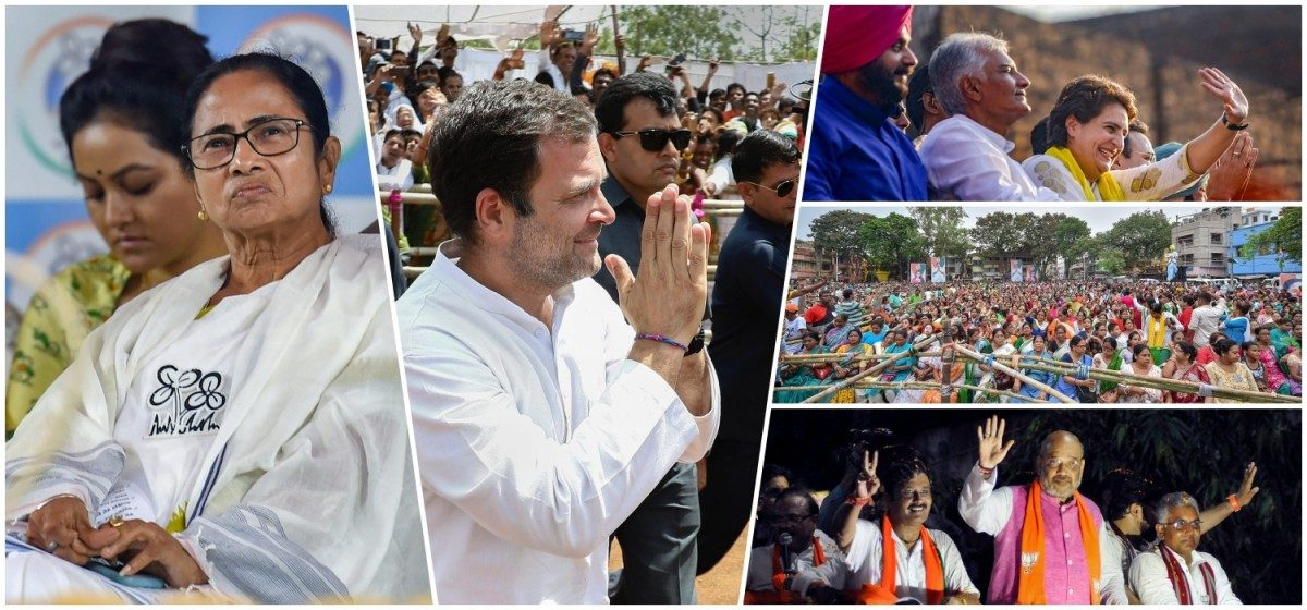 #PollVault: Haters Are Going to Hate, but Rahul Gandhi Will Just Shake It Off