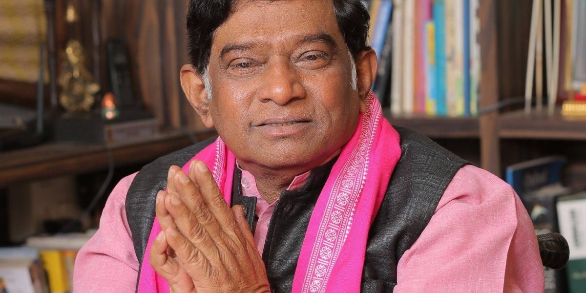 We Are Witnessing the End of Ajit Jogi's Political Career