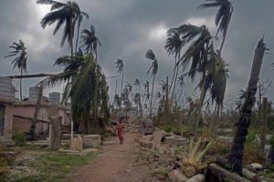 Months After Cyclone Fani Struck, Relief Fails to Reach Many Families