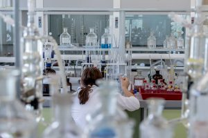 A PhD in Chemistry Doesn't Mean You'll Find a Good Job in India