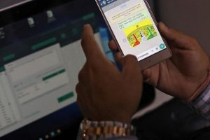 Elections 2019: How a Rs 1,000 Software Tool Helps Overcome WhatsApp Restrictions