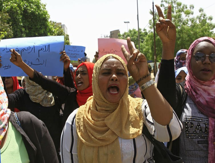 Sudan Must Clear Some Key Hurdles to Install Democracy