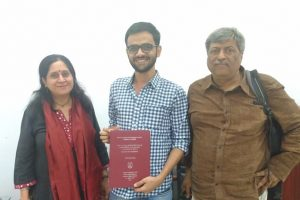 Why the Indian Taxpayer Should Be Happy to Pay for Citizen Scholar Umar Khalid