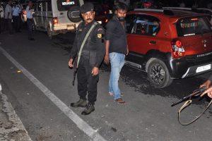 Six Injured in Grenade Blast Outside Mall in Guwahati