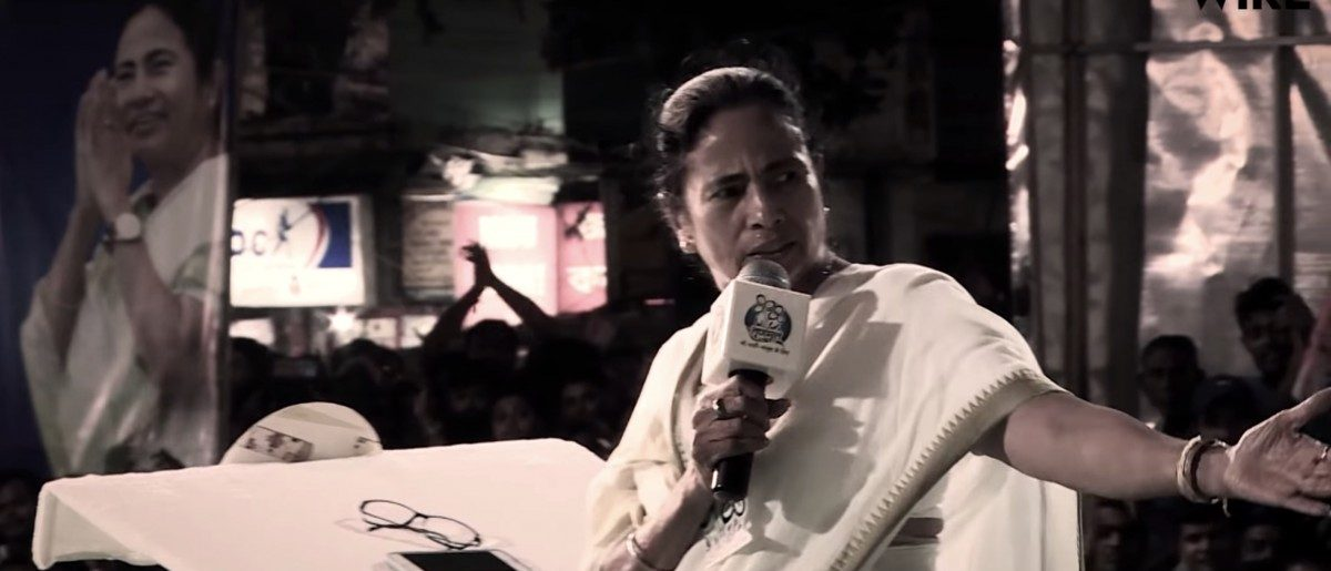 Interview | Mamata Banerjee: We Want a Political Fight, Not Communal Riots and Division