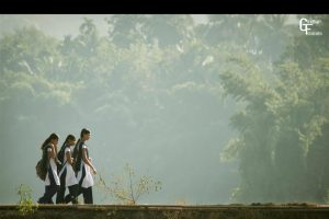 Amid Rising Cases of Sexual Abuse, India's Ashram Schools Are Failing Its Girl Students
