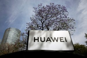 China's Huawei and 70 Affiliates Placed on United States Trade Blacklist