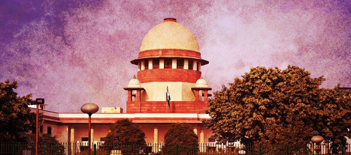 Kashmir: SC Issues Notices to Centre, J&K in Plea on Media Restrictions