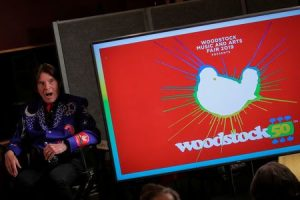 Woodstock 50 Music Festival Is Back After Winning Court Ruling