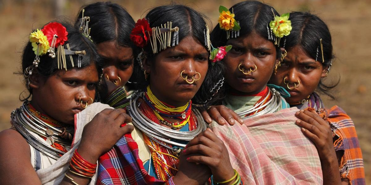 Why the Adivasis Must Seek to Redefine Themselves