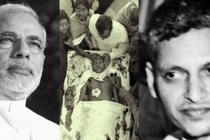 What Do These Godse Fans Have in Common? They Are All Followed by Modi on Twitter