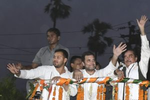 Will an Anti-BJP Front Be a Reality After May 23? The Congress Seems to Think So