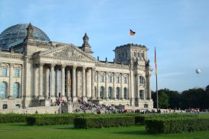 Germany Criminalises BDS Movement Against Israel