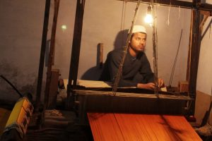 In Photos | Why Varanasi's Weavers Are Worried About Their Business