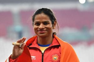 Sprinter Dutee Chand Opens up About Same-Sex Relationship