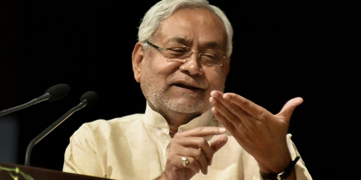 Battling an Identity Crisis, Nitish Kumar is Set to Emerge in a New Avatar