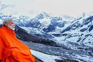 If Modi Really Loves Sanyas, Why Won't He Talk to Sanyasis About the Ganga?
