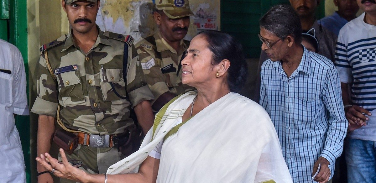 Be More Humble When Reaching out to People: Mamata to TMC MLAs