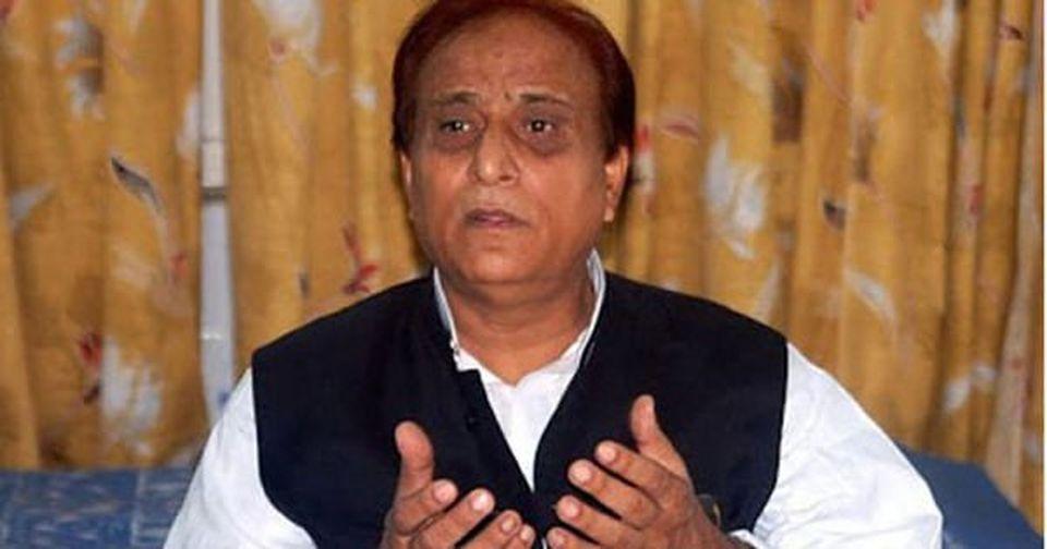 UP: Samajwadi Party MP Azam Khan, Wife, Son Shifted to Sitapur Jail