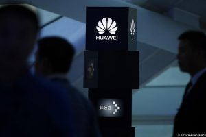 Google Severs Huawei's Access to Android Software