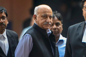 M.J. Akbar's Witness Examined in Court in Defamation Case Against Priya Ramani