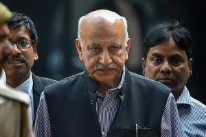 M.J. Akbar's Memory Eludes Him on the Stand Again in Priya Ramani Defamation Case
