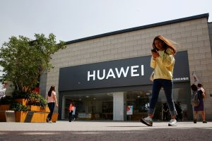 US Eases Trade Restrictions on China's Huawei