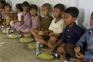 Government Surveys Micronutrient Deficiency Among Children for the First Time