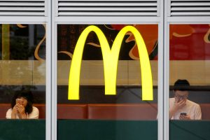 McDonald's Accused of Condoning Sexual Harassment in 25 New Lawsuits