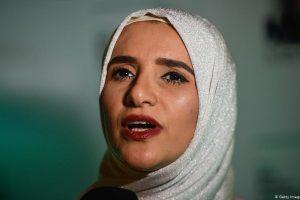 Omani Author Jokha Alharthi Wins Man Booker International Prize