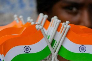 It Doesn't Matter Who Wins Today – India Remains Battered and Divided