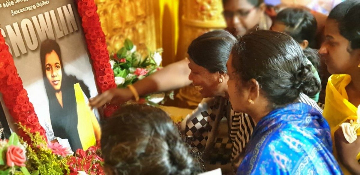 On First Anniversary of Police Firing, Thoothukudi Remains Resilient