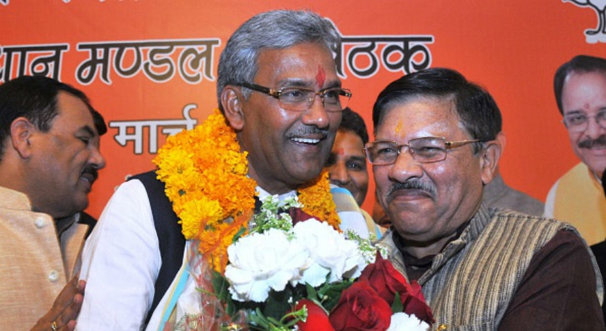 Uttarakhand: BJP Looks to Repeat Its Clean Sweep