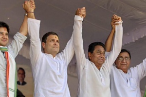 Upsurge in Voter Turnout in 10 Reserved Seats May Benefit Congress in Madhya Pradesh
