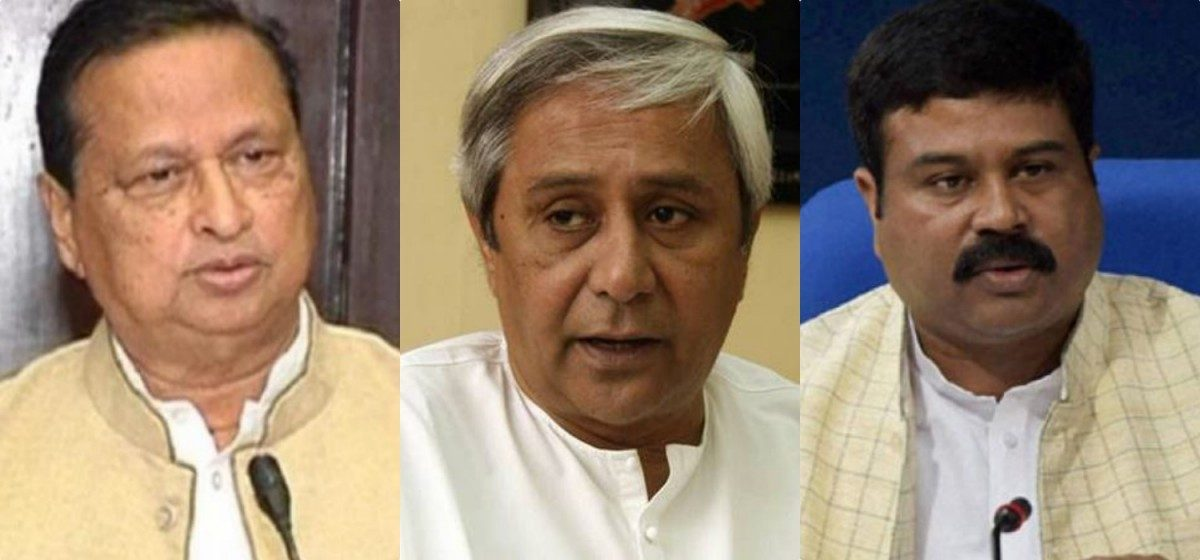Naveen Patnaik's BJD Holds Its Ground in Odisha