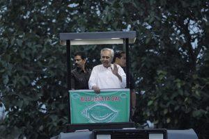 Odisha: BJD Beats Anti-Incumbency, Naveen Patnaik Set to Return for Fifth Term