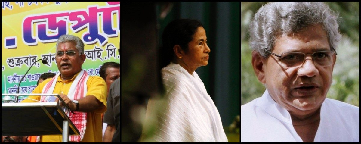 We Are Witnessing a Defining Moment in West Bengal's Political History