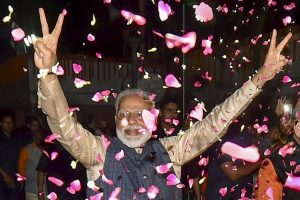 A New India Has Emerged and Narendra Modi Is Its Voice