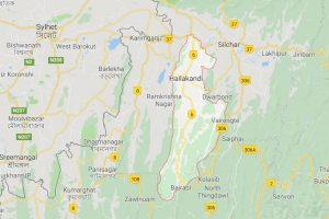 Blast in Assam's Hailakandi District, No Casualty