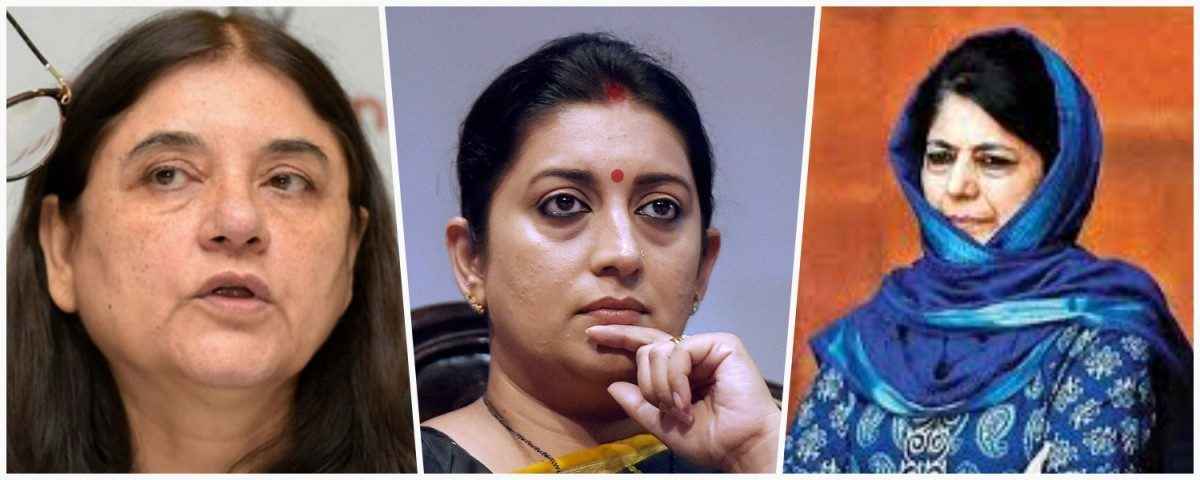 How Women Candidates Fared in the 2019 Elections