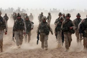 US to Send 1,500 Troops to Middle East as 'Protection' Against Iran