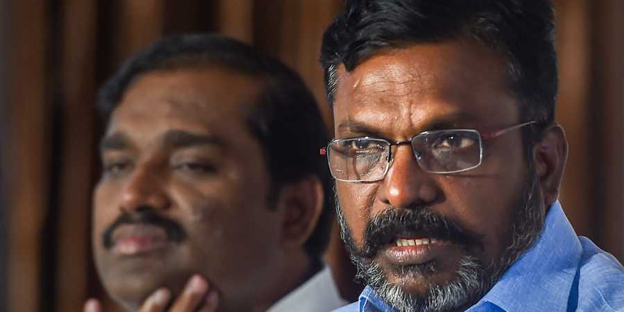Panthers in Parliament: Why Thiruma's Win Matters the Most
