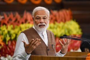 In Speech to NDA MPs, Narendra Modi Says Minorities Have Been 'Deceived'